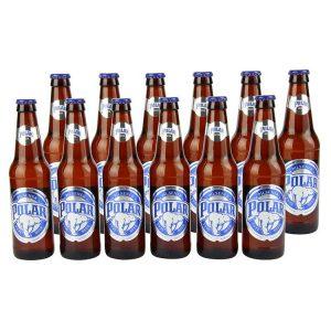 Polar bier 12 flessen 335 ml