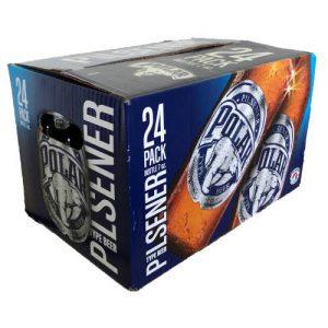 Polar bier doos