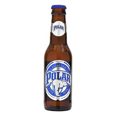 Polar bier fles